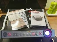 BBQ Tefal Optigrill Plus Healthy Grill