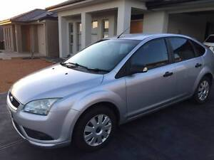 2008 Ford Focus Hatchback Seaford Meadows Morphett Vale Area Preview