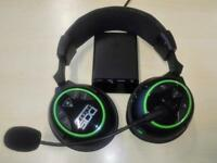 Turtle Beach Ear Force Stealth 500X Wireless DTS Surround Sound Gaming Headset