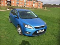 Ford Focus 2011 only 34000 miles