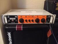 Orange OB1-300 Bass Amp Head