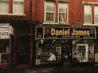 SHOP TO LET - CLASS A1 IN COLWYN BAY, NORTH WALES