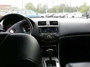 2005 Honda Accord EX-L - Managers Special London Ontario image 9