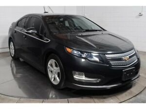 Chevrolet Volt Electric cuir mags 2015