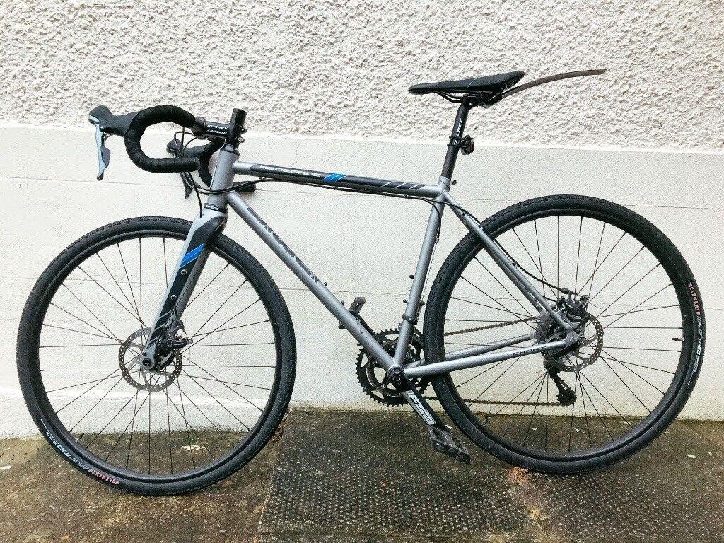 096008816 Jamis renegade expat gravel bike in poole dorset gumtree JPG 1024x768 Jamis  gravel bike