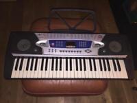 Gear4Music MK2063 Keyboard