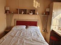 2 bed caravan hire