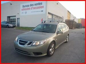 2009 Saab 9-3 XWD LEATHER SUNROOF BEST DEAL!!!!!