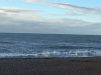 OCTOBER RENTAL - STUDIO with Direct Sea View