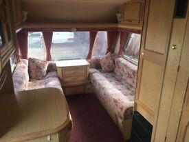 GTS VOGUE 212 1997 caravan