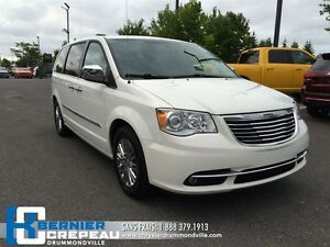2011 Chrysler Town & Country Limited **TOIT OUVRANT, CUIR, GPS**