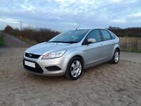 2010 Ford Focus 1.6 TDCI STYLE only £30 Tax Free 3 months warranty