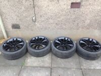 """17"""" 4x100 limited edition"""