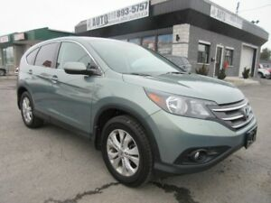 2012 Honda CR-V EX - Sunroof Mint Condition