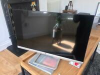 "HP 27"" ultra slim PC monitor"