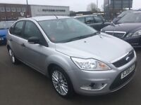 (08) Ford Focus TD 90 1.6, MOT - May 2019, only 60,000 miles,2 owners,astra,207,megane,golf