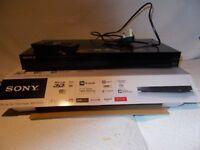 Sony Blu-Ray/ DVD Player BDP- S7200