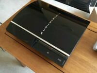 Sony playstation 3 60gb