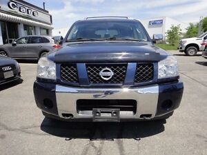 2007 Nissan Armada SE MODEL,7 PASSENGER,POWER GROUP