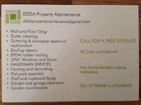 DDSA Property Maintenance