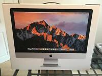 iMac 27 inch 5K Brand new