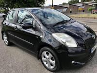 Yaris Diesel 1.4 D4D New Model £30 Tax, Great Economy Car