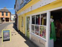 Superb Toy Shop In Faringdon Town Centre For Sale