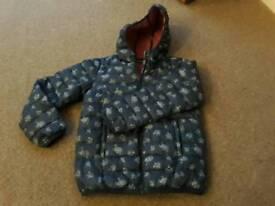 NEXT Age 10 Coat