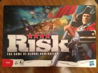 Risk board game (RRP £35)
