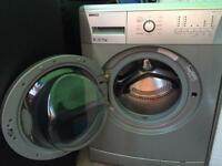 BEKO 8kg very clean washing machine