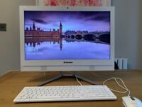 """Lenovo C50 23"""" All in One PC"""