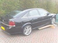 Vauxhall vectra for breaking 1.9. 120