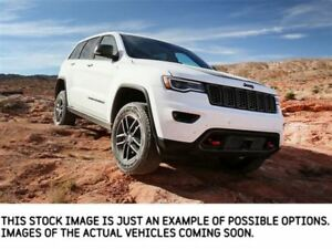 2018 Jeep Grand Cherokee New Car SRT|4x4|High Perform.Audio, Tra