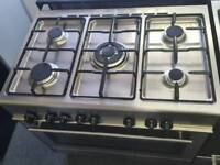 Kenwood range cooker