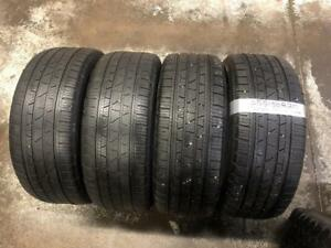 255/50R20 COOPER All Season Tires (Full Set) Calgary Alberta Preview