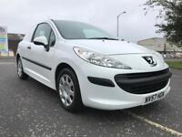 Peugeot 207 van NO VAT