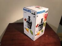 Philips Viva Collection Juicer - HR1836