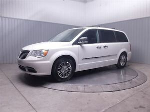 2011 Chrysler Town & Country Limited A/C MAGS CUIR