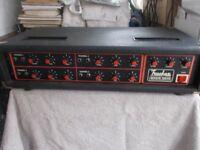 Trucker pa amplifier