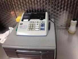 Casio - Cash Register - TE-M80 - Electronic
