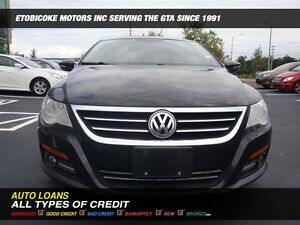 2009 Volkswagen CC SOLD SOLD SOLD LEATHER/SUNROOF