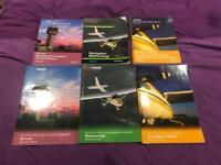 PPL AFE books + Revision Guide