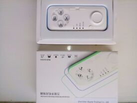 Bluetooth Game Pad/Controller