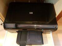 Printer Hp Photosmart Plus B209A