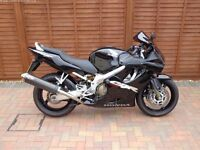 Honda CBR600F Low Miles - Immaculate Condition