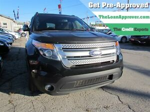 2012 Ford Explorer XLT | AWD | 7PASS