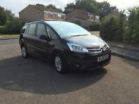 2008 Citreon C4 Grand Picasso VTR+