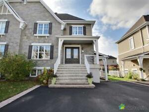 469 900$ - Duplex à vendre à Longueuil (St-Hubert)