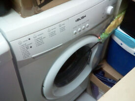 Washing Machine, Washingmachine, Washing mashine, Washingmashine, VGC for age and price