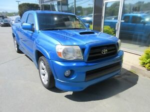 2006 Toyota Tacoma X-RUNNER 6-SPEED RWD